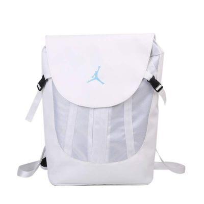 Nk双肩包运动休闲包包篮球包电脑包学生书包大容量户外旅行背包