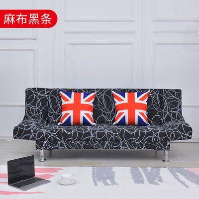 沙发床可折叠客厅双人小户型简易多功能单人三人布艺懒人沙发两用
