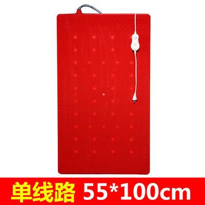 新型仔猪电热板不锈钢小猪保温板猪用取暖兽用加热板养殖设备包邮