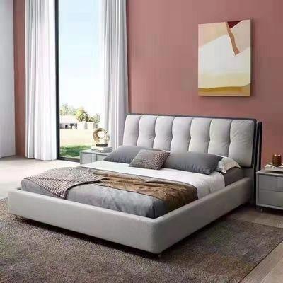 成都软床沙发厂直销布艺真皮沙发可定做(川内上门安装)