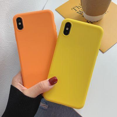OPPO-R9/11/17/A3/37两个装手机壳华为NOVA3/4/10/20苹果/6/7/8x