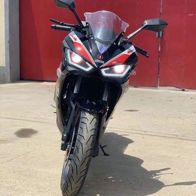 R3颜色齐全400cc