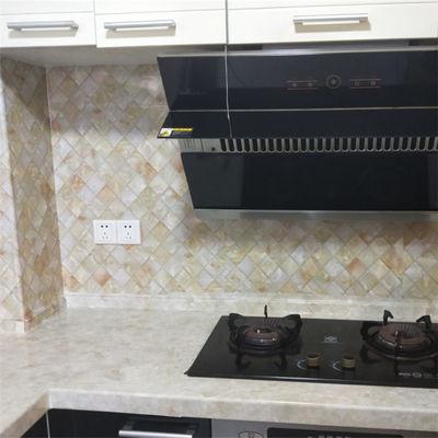 大理石厨房贴纸灶台防油贴纸橱柜桌面柜子家具翻新贴纸自粘墙壁纸