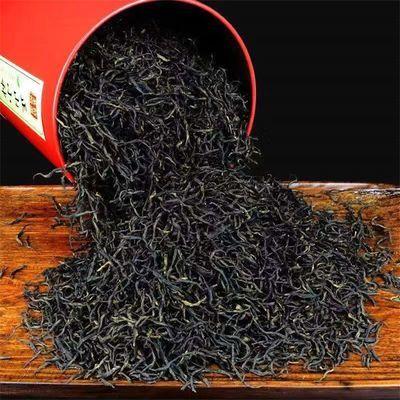 2020春季红茶正山小种 红茶茶叶武夷山浓香小种红茶散装500克包邮