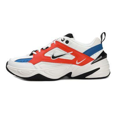 Nike耐克2020新款男运动鞋M2K TEKNO复古老爹鞋复刻鞋AV4789-100