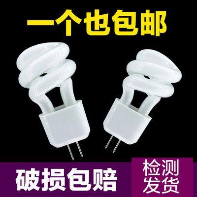 镜前灯灯泡 g4节能灯泡3W/5W 二针插脚节能灯珠过道灯小螺旋灯泡