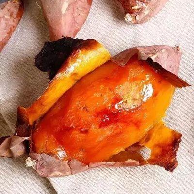 【现挖现发】蜜薯新鲜地瓜沙地蜜薯番薯红薯儿童辅食2斤5斤8斤装