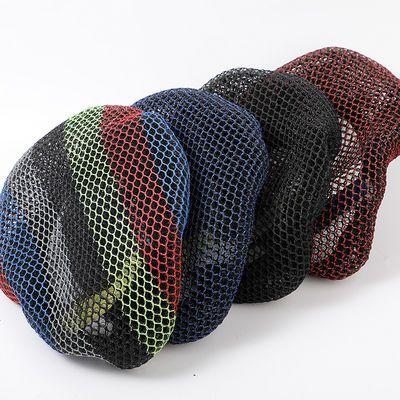 BestwolfSportShoes防晒透气通用电动车坐垫防水新款座套电瓶车罩
