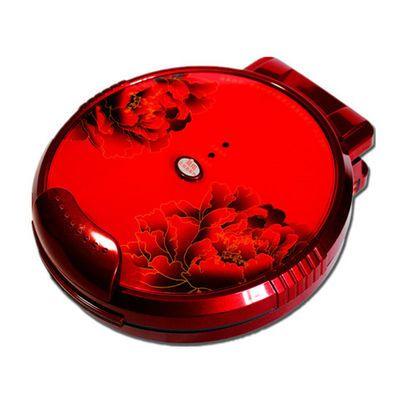 电饼铛自动断电家用煎烤机多功能悬浮式双面加热晨阳双喜系列
