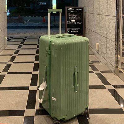 32寸行李箱超大容量韩版网红密码拉杆箱28拉链学生26登机箱24寸女