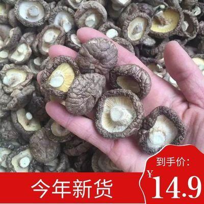 馋嘴耳新货无硫干香菇干货批发小香菇农产品脱水香菇农家产品特产