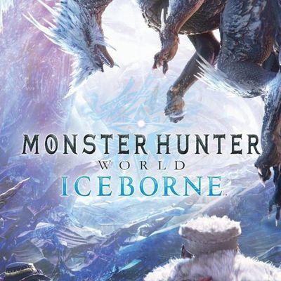 怪物猎人 世界 冰原 免Steam离线PC电脑单机游戏 全DLC 送修改器