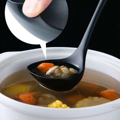 韩国硅胶勺不粘锅专用勺,耐高温锅铲汤勺漏勺,家用汤勺锅铲套装