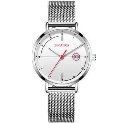 宝伽帝龙手表男女士手表防水多功能超薄黑科技手表女时尚情侣手表
