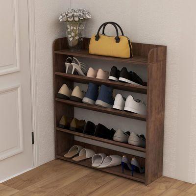 鞋架子简易多层鞋柜收纳架门后拖鞋架门口结实鞋子收纳鞋盒