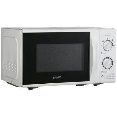 Sanyo/三洋 EM-685MS1机械转盘式微波炉家用迷你型复古特价微波炉