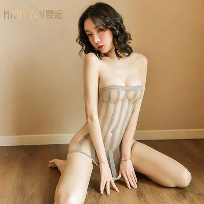 情趣内衣性感丝袜透明衣服激情套装超骚制服诱惑变态开档床上免脱