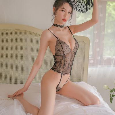 性感情趣内衣骚小胸女制服诱惑丝袜睡衣激情套装超骚衣服床上挑逗