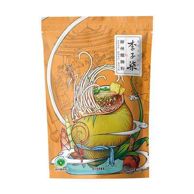 李子柒螺蛳粉】柳州广西特产好欢螺螺丝粉速食方便米线网红零食
