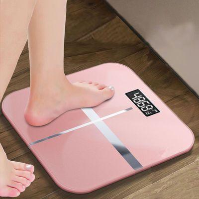 体重秤精准家用电子称健康秤人体秤成人学生减肥称重器【8月14日发完】