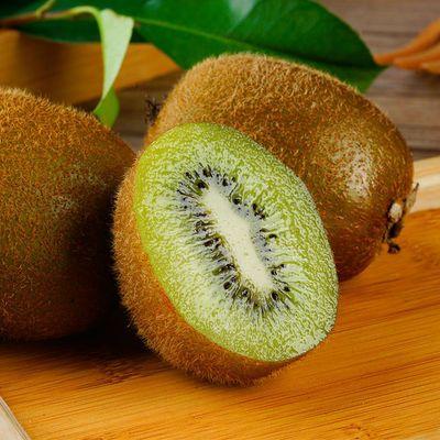 陕西徐香猕猴桃新鲜包邮水果当季整箱大果狝弥猴桃绿心超甜奇异果