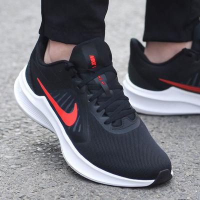 Nike耐克男鞋运动鞋子2020春秋季新款透气网面休闲跑步鞋CI9981-