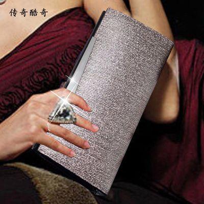 大容量女士真皮手拿包女包小包包2020新款潮时尚名媛宴会气质手包