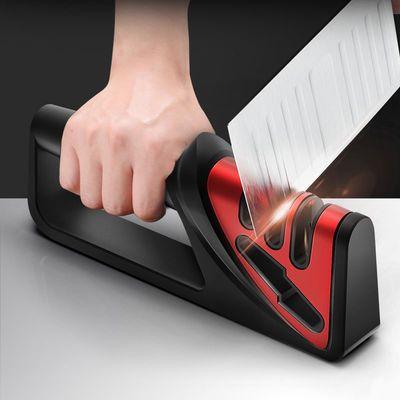 磨刀神器多功能磨刀器德国磨刀石家用磨菜刀磨剪刀剪子神器开刃