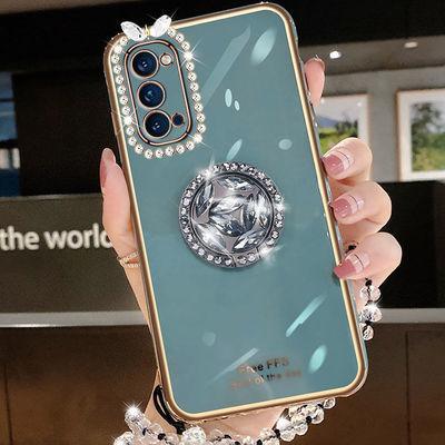 5G版realmeV5手机壳OPPORealmev5保护套RMX2111防摔rea1me硅胶软