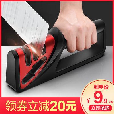 磨刀神器多功能磨刀器德国磨刀石家用磨菜刀磨剪刀神器精磨速磨
