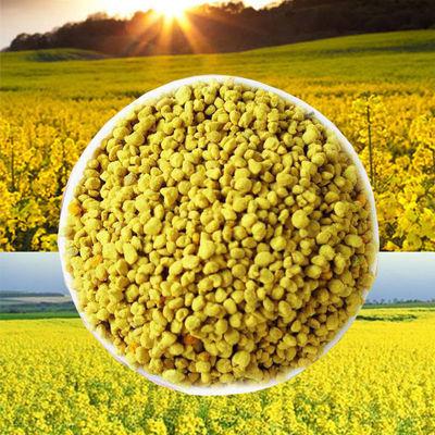 纯天然油菜花粉茶花粉荷花粉喂蜂花粉活性未破壁食用蜂花粉250g