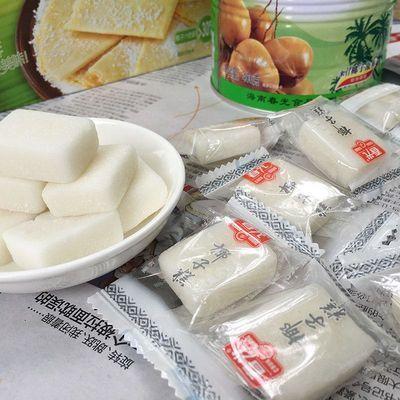 海南特产春光食品 椰子糕200g 椰子软糕、糕点 休闲食品送礼手信