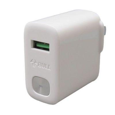公牛正品手机充电器快充苹果x安卓华为防过充自动断电通用充电头