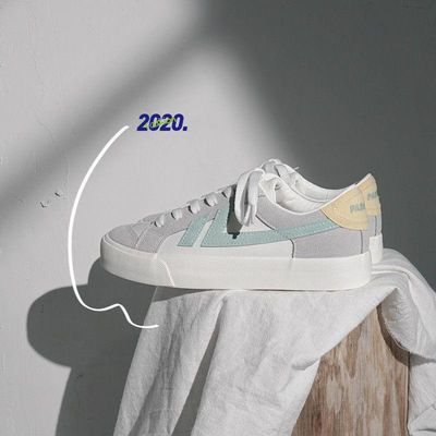 2020春秋季新款韩版百搭小白帆布鞋女ulzzang板鞋ins学生潮鞋单鞋
