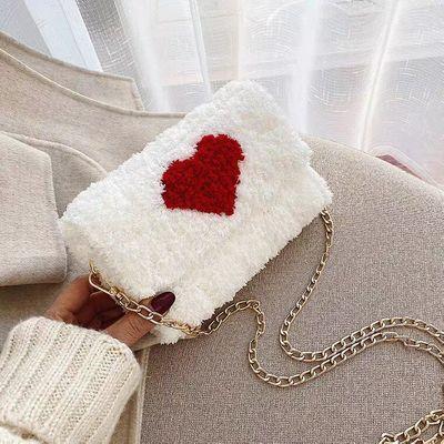 diy手工制作礼物手工编织包材料 抖音网红包包手织包手作手编女包