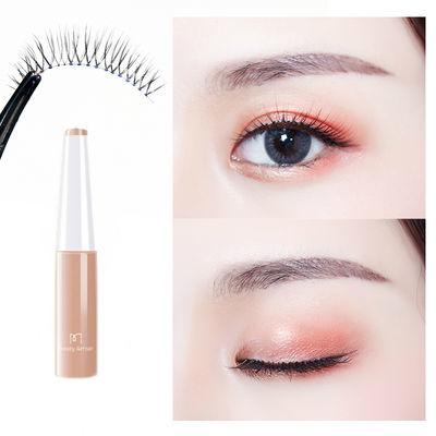 【一瓶两用】正品假睫毛胶水双眼皮胶水防过敏防水防汗持久自然