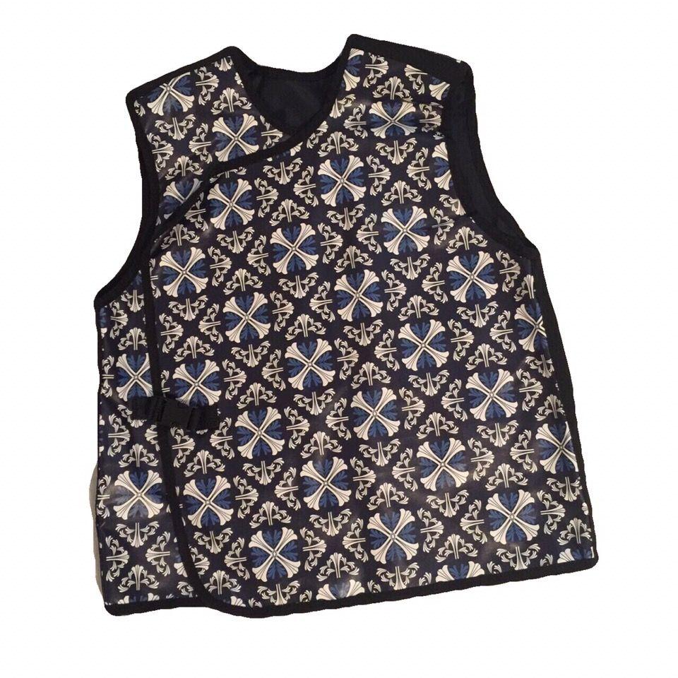 超柔软防护裙0.5mmpb防辐射铅衣