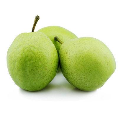 陕西水早酥梨青皮梨新鲜3/5/0斤箱现摘现发早酥梨应季水