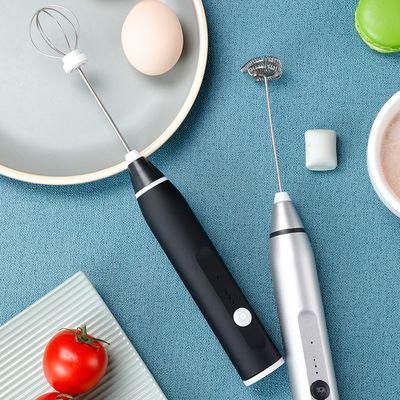 打蛋器电动家用烘焙小型迷你打蛋机自动蛋糕奶油打发器搅拌器套装