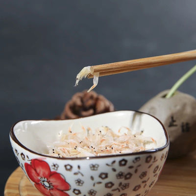 淡干不咸虾皮干虾500克优质海米新鲜虾皮美味虾海鲜干货250g