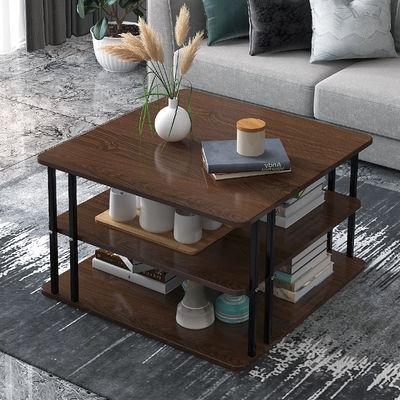 电视柜客厅卧室现代简约北欧轻奢风小户型地柜家用经济型电视机柜