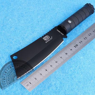 72169/户外刀具多功能瑞士军刀荒野求生刀防身武器高硬度锋利随身防身刀