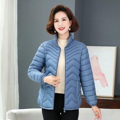 【高品质现货限量秒杀】棉服冬装大码加厚小棉袄女短款冬季外套