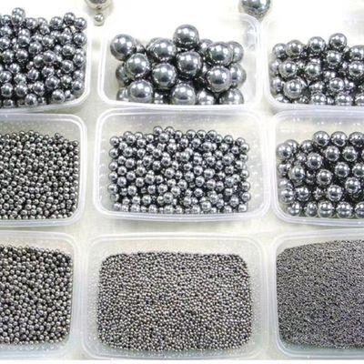 75608/实心精密钢珠6.05/7.938/8/9/9.5/10/11/12弹弓和工业钢珠通用