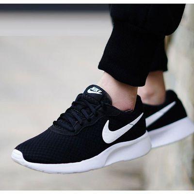 Nike耐克男鞋休闲鞋2020秋季新款运动鞋透气轻便跑步鞋812654-011