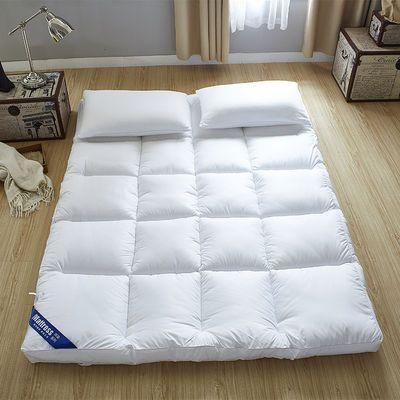 五星级酒店超柔软榻榻米床垫软垫加厚10cm家用床褥垫宾馆垫被褥子,免费领取3元拼多多优惠券