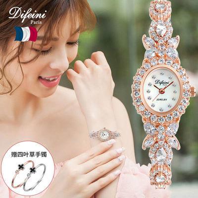 2020年新款ins手表女学生韩版简约女士手表防水时尚女表生日礼物