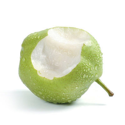 陕西早酥梨当季现摘新鲜青梨脆甜整箱梨子水果批发包邮多规格可选