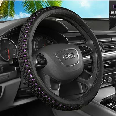 730长安之星2代欧力威汽车方向盘把套五菱宏光S S1之光荣光V宝骏