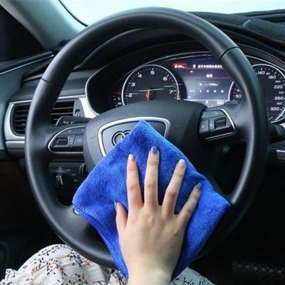 【厂家直销】洗车毛巾擦车巾专用巾擦车大毛巾吸水加厚汽车不掉毛